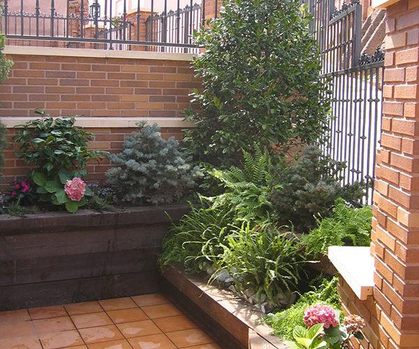 Macetas y jardineras centro de jardiner a - Tipos de jardineras ...